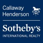 Callaway Henderson<br>Sotheby's International Realty